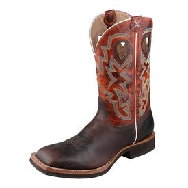 Twisted X Men's Twisted X Horseman Boot MHM0014 C3