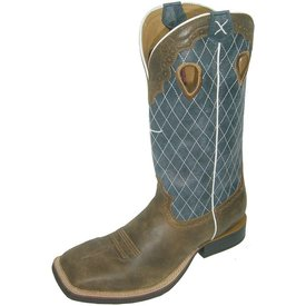 Twisted X Men's Twisted X Ruff Stock Boot MRS0027