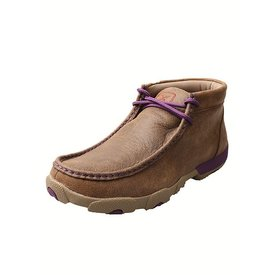 Twisted X Women's Twisted X Driving Moccasin WDM0015