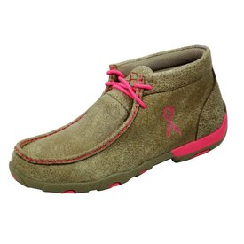 Twisted X Women's Twisted X Driving Moccasin WDM0012