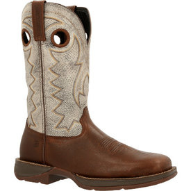 Durango Men's Sorrel Vented Rebel Western Boot