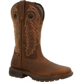 Rocky Women's Steel Toe Work Boot