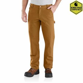 Carhartt Men's Relaxed Double Front Pants