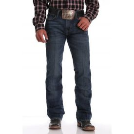 Cinch Men's Ian Medium Wash Jeans C4