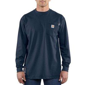 Carhartt Men's Flame Resistant Force Long Sleeve