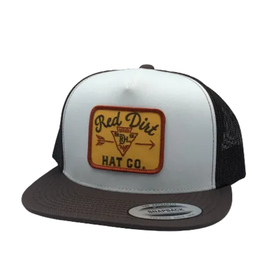 Red Dirt Hat Co Mineral Water Cap