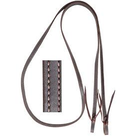 Martin Saddlery Latigo Leather Roping Rein