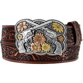 Justin Women's Bandit Queen Belt