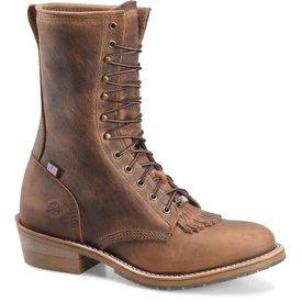 Double H Men's Noell Packer Boot