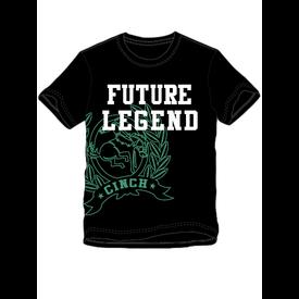 Cinch Boy's Future Legend Tee