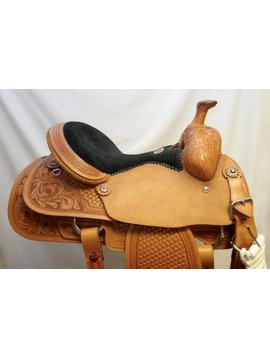 Alamo Elite Alamo Elite Roper Saddle