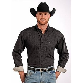Panhandle Men's Panhandle Button Down Shirt 36D4134 C3