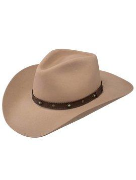 Stetson Setson Sunset Ride 4X Buffalo Felt Hat SBSSRD-4134