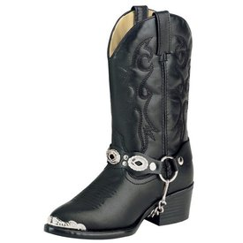 Laredo Children's Laredo Little Concho Boot LC2200 C4