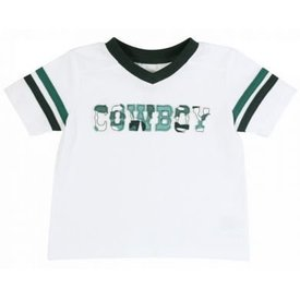 Wrangler Infant's All Around Baby by Wrangler T-Shirt PQK745W