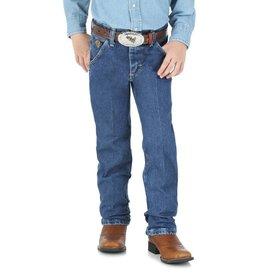 Wrangler Toddler Boy's Wrangler George Strait Original Cowboy Cut Jean 13JGSHD
