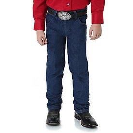 Wrangler Boy's Wrangler Cowboy Cut Original Fit Jean 13MWZBP