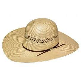 Twister Twister 10X Shantung Straw Hat T73576 C4