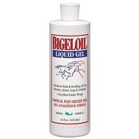 Absorbine BIGELOIL LIQUID GEL 14OZ 17588591