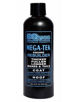 EQyss MEGA-TEK COAT REBUILDER EQUINE 16OZ 12584548