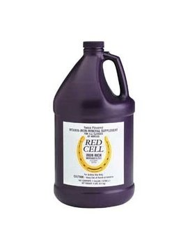 Horse Health Products RED CELL EQUINE GALLON 11294246