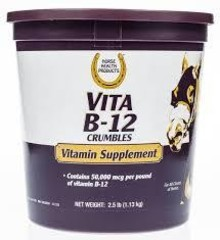 Products tagged with B12