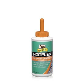 Absorbine HOOFLEX THERAPEUTIC CONDITIONER + BRUSH 16015578
