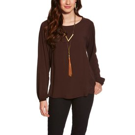 Ariat Women's Ariat Kori Blouse 10018239 C4