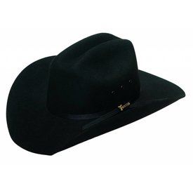 Twister Youth's Twister Wool Felt Hat T7213001 C4