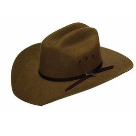 Twister Youth's Twister Wool Fet Hat T7213002