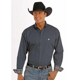 Panhandle Men's Panhandle Button Down Shirt 36D9137 C4