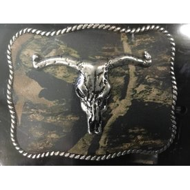 Nocona Belt Co. Nocona Western Buckle 37116