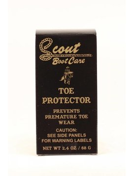 Scouts Boot Care Scout Toe Protector 03644