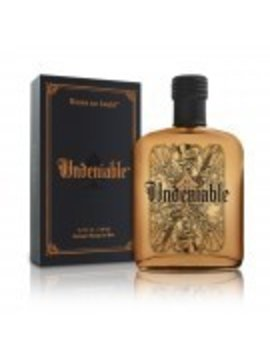 Tru Fragrance and Beauty Undeniable Cologne 90668