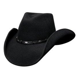 Bullhide Bullhide Wild Horse Wool Hat 0381BL