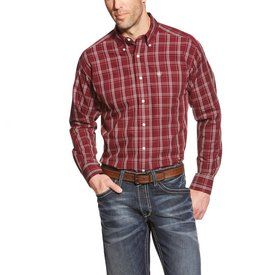 Ariat Men's Ariat Quinn Button Down Shirt 10018179 C4