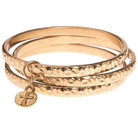 West & Co. West & Co. Bracelets BR946BG
