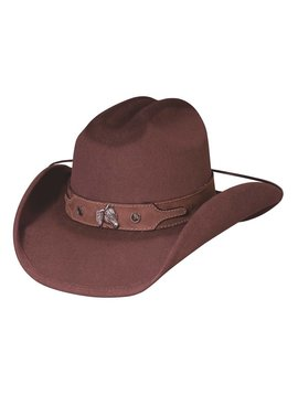 Bullhide Youth's Bullhide Horsing Around Wool Hat 0483
