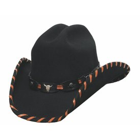 Bullhide Youth's Bullhide Maverick Wool Hat 0423BL