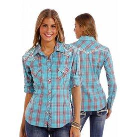 Panhandle Women's Panhandle Snap Front Shirt 22S7418