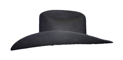 Stetson Stetson El Patron 30X Felt Hat SFEPTN-754007 - Corral ... f80cc49008b