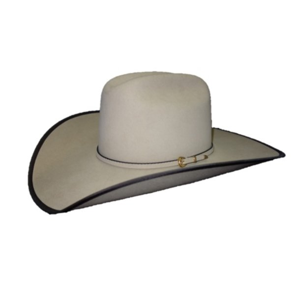34cdc40cad580 Rodeo King 7X Felt Hat by Rodeo King