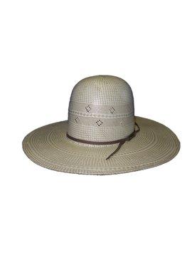 American hat American Hat Company Tuf Cooper Straw Hat TC8860