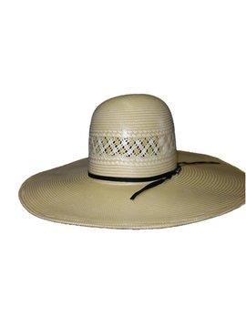 American hat American Hat Company Straw Hat 1022