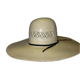 American hat American Hat Company Straw Hat 1022
