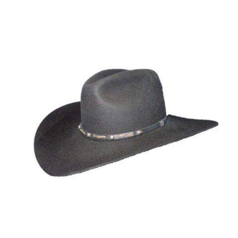 Rodeo King Tracker 5X Felt Hat