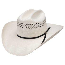 Stetson Stetson Tulsa 10X Straw Hat SSTLSA-3042