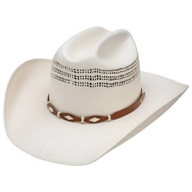 Stetson Youth's Stetson Billy Jr Straw Hat SSBLJR-7336