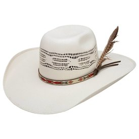 Resistol Youth's Resistol Young Guns Jr Straw Hat RSYGJR-8340