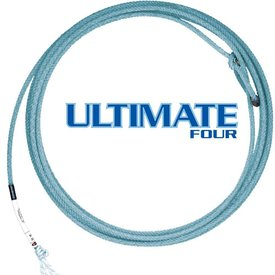 Fastback FAST BACK ULTIMATE 4 35' HEEL ROPE